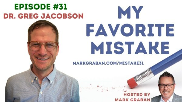 Dr. Greg Jacobson: Juggling Life and Being Both an Emergency Physician and a Startup CEO