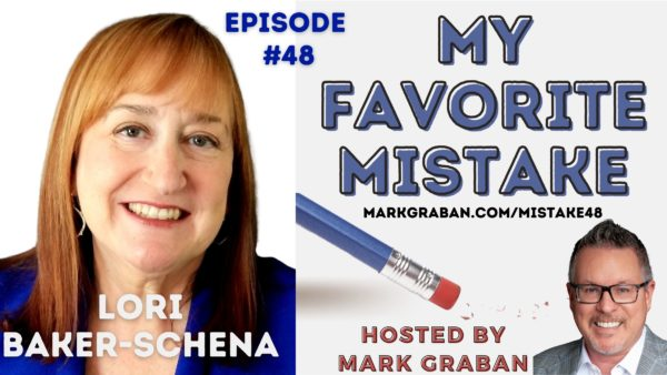 Two Bosses Who Didn't Like Each Other: Lori Baker-Schena (With Bonus Episode)
