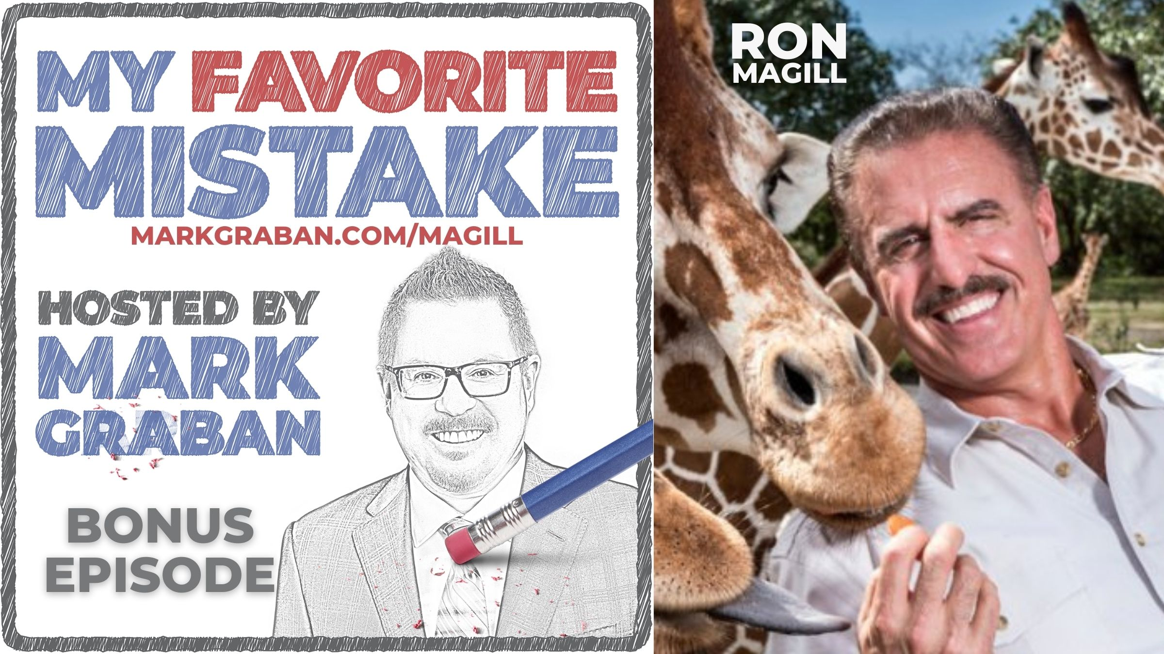 Being Careless with a Crocodile Changed Ron Magill's Life for the Better